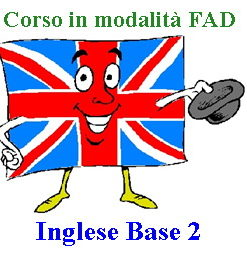 Inglese base 2