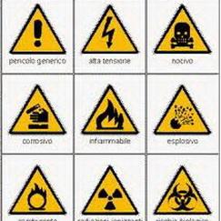 rischi comuni