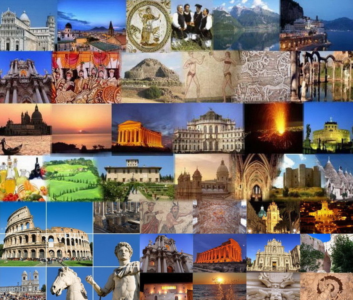 Promozione Turistica e Gestione del Patrimonio Culturale