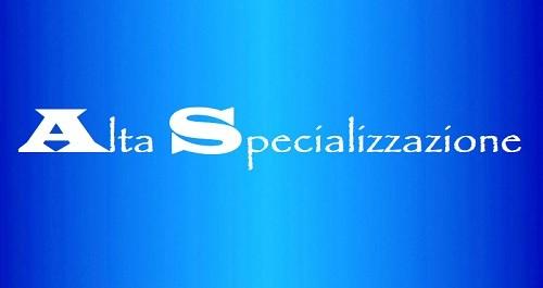 Alta Specializzazione