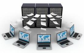 Archiviazione Dati e Sicurezza Informatica