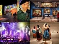 STT5: Progettazione e Realizzazione Eventi Culturali