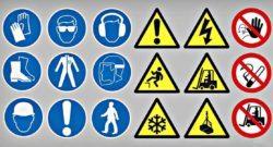 rischi specifici